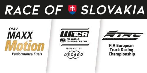 RACE OF SLOVAKIA 2020