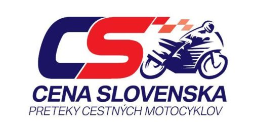 Logo cena moto