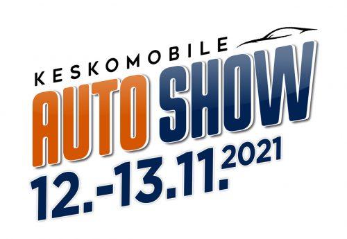 AUTOSHOW2021 logo