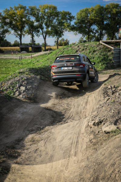 Off Road Ring 024