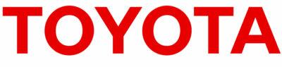 Toyota bez elipsy