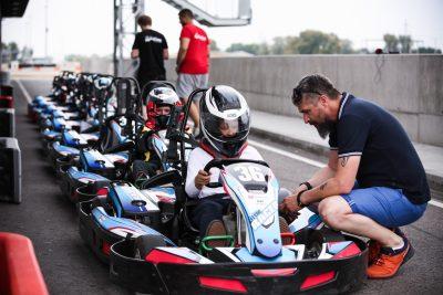 Race academy 026