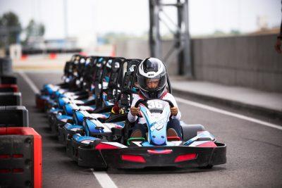 Race academy 035