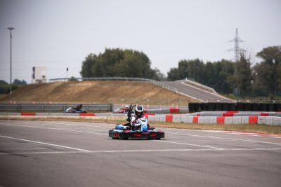 Race academy 066