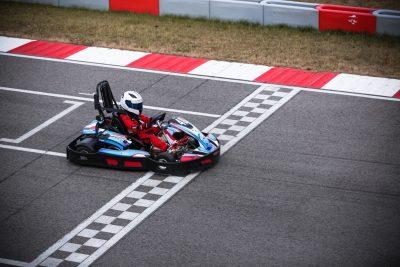 Race academy 112