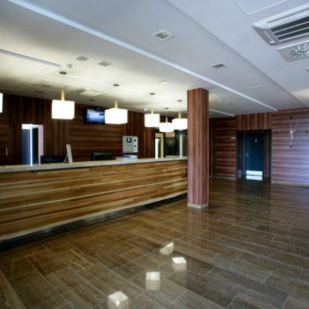 Interier hotel 001
