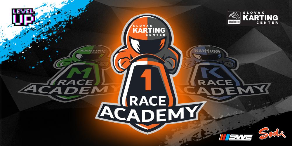 New Web karting logos