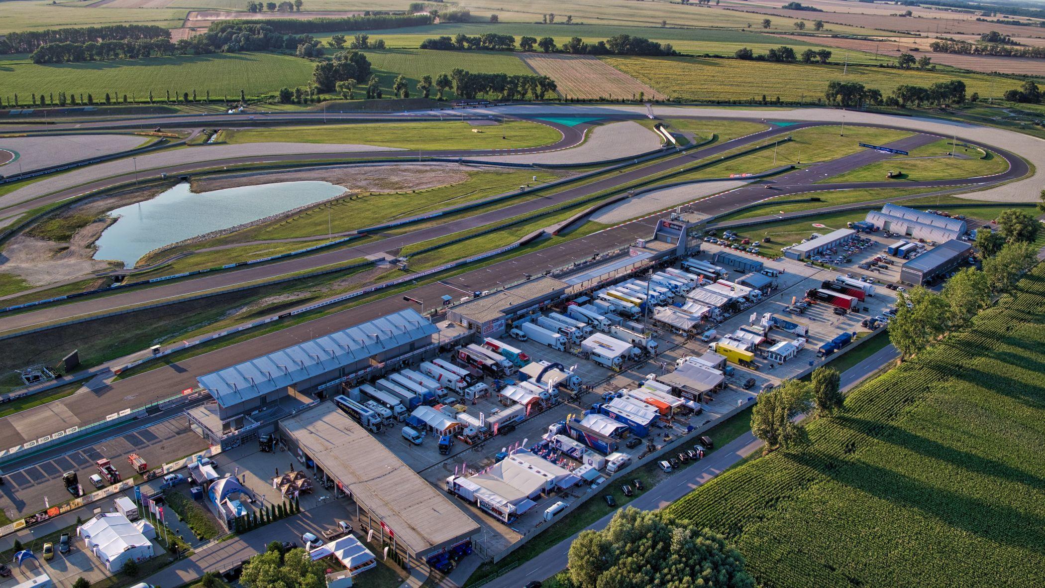 Slovakia Ring Eurosport Drone Images JULY20180044 9