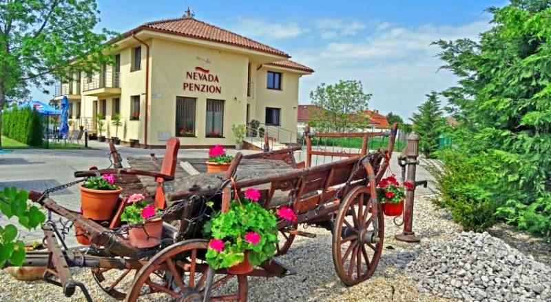 Penzion nevada 1432035798 dunajska streda zahrada