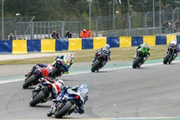 Csm 24h Mans Moto 2017 Course d9322d0426