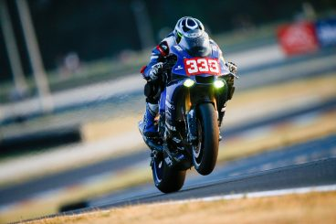 Ewc 8h Slovakia Ring 2017 Race4