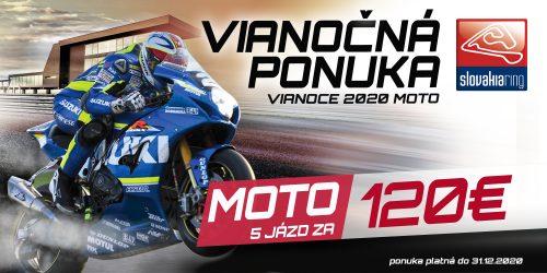 VIANOCNA PONUKA2020 MOTO