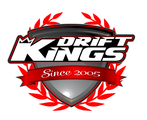 Drift king logo small