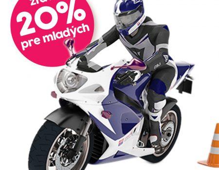 Web poukazy ikon MOTO