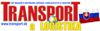 Logo TRANSPORT a LOGISTIKA SK