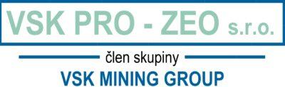 VSK PRO ZEO logo