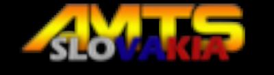 Csm AMTS Slovakia text logo 3fdfa5526f