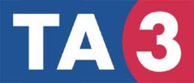 Ta3 logo