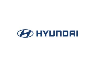 Hyundai logo horizontal