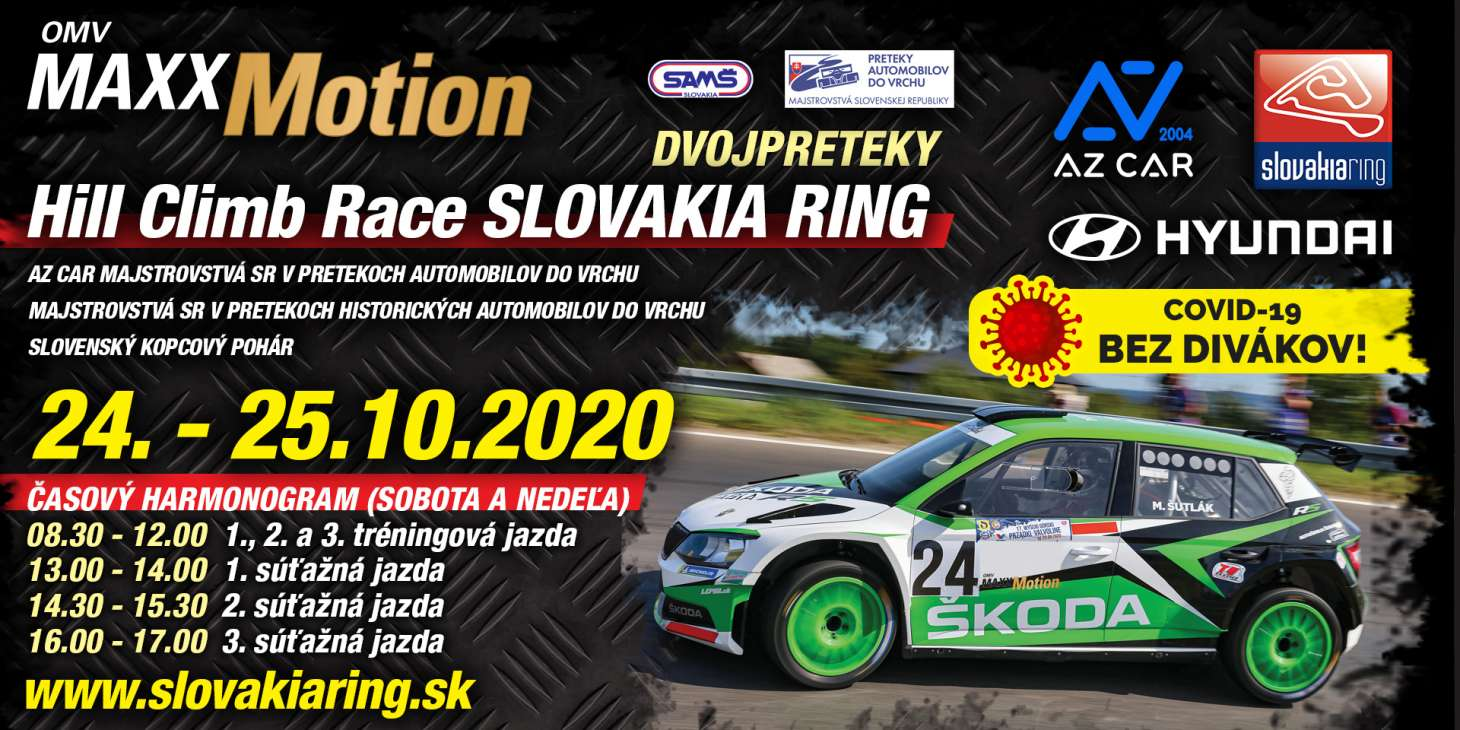 Slovakiaring 2 1 - Slider background